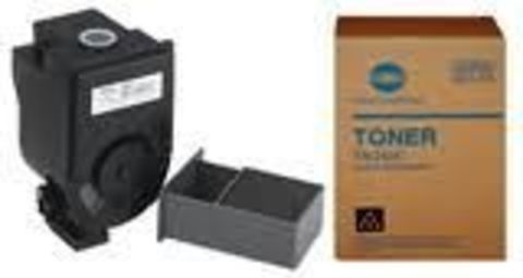 Konica Minolta C350/C450/C450P TN-310K тонер картридж black (черный) (4053403)
