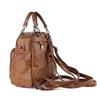 Сумка-рюкзак женский PYATO 1901 Рыжий
