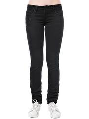 5577 джинсы женские, черные