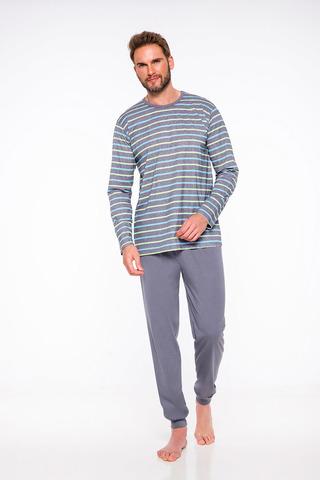 Мужская пижама 9W Max 374-372-01 Taro
