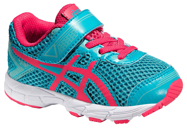 Детские кроссовки для девочек Asics GT-1000 4 TS (C555N 3920) мятные