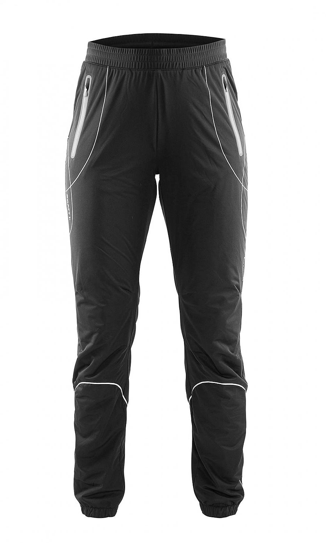 Женские профессиональные лыжные брюки Craft High Function (1903687-9900)
