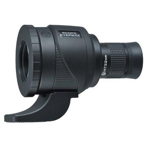 Телеконвертер Kenko Miltol Scope Eyepiece KF-SCE-T-BK 2.4X Black для T-Mount Lens