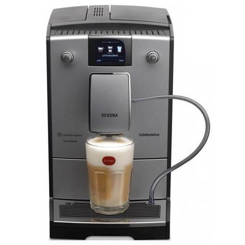 Кофемашина Nivona CafeRomatica 769