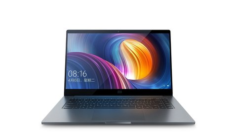"Ноутбук Xiaomi Mi Notebook Pro 15.6 (Intel Core i5 8250U 1600 MHz/15.6""/1920x1080/8GB/256GB SSD/DVD нет/NVIDIA GeForce MX150/Wi-Fi/Bluetooth/Windows 10 Home) Grey"