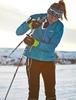 Женские  лыжные брюки Craft High Function (1903687-9900)