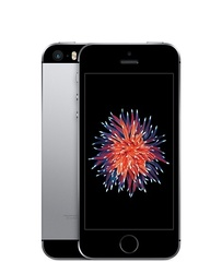 Apple iPhone SE Space Gray 64 Gb