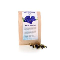 Синий чай, 80 гр.