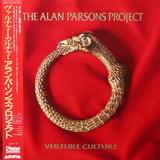 The Alan Parsons Project / Vulture Culture (LP)