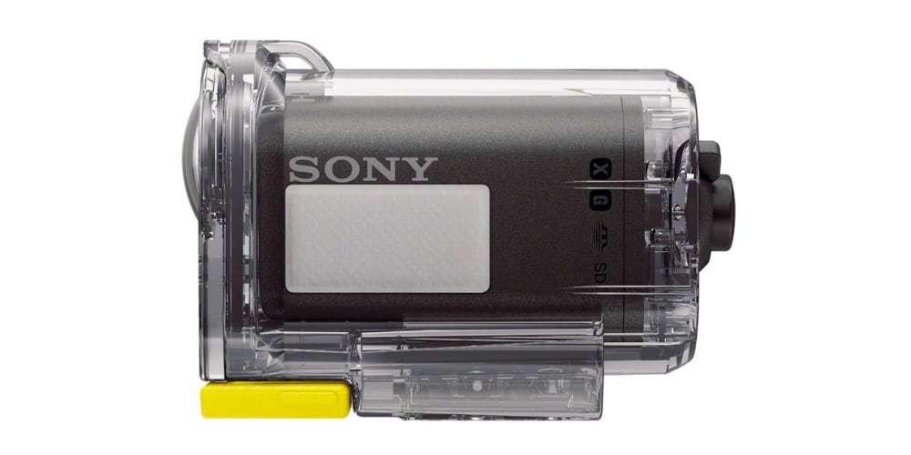 Антизапотевающая вставка Sony (AKA-AF1) внутри бокса