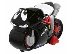Chicco Турбо-мотоцикл Ducati (черный) (00388.20)