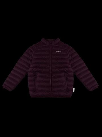 Куртка для девочки Premont Ежевичный пудинг SP71435 Purple