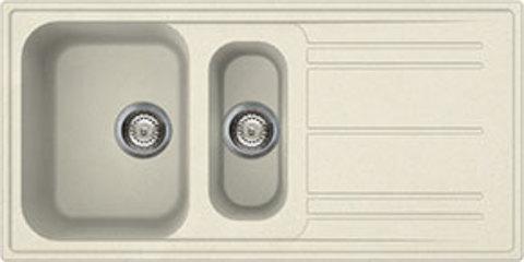 Кухонная мойка Smeg LZ102P