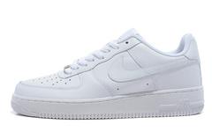 Мужские Кроссовки Nike Air Force Low White