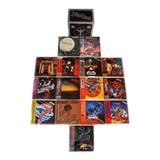 Комплект / Judas Priest (18 Mini LP CD + Box)