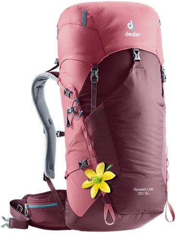 рюкзак туристический Deuter Speed Lite 30 Sl