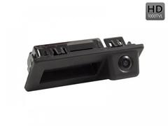 Камера заднего вида для Audi A1 (B9) 15+ Avis AVS327CPR (#185)
