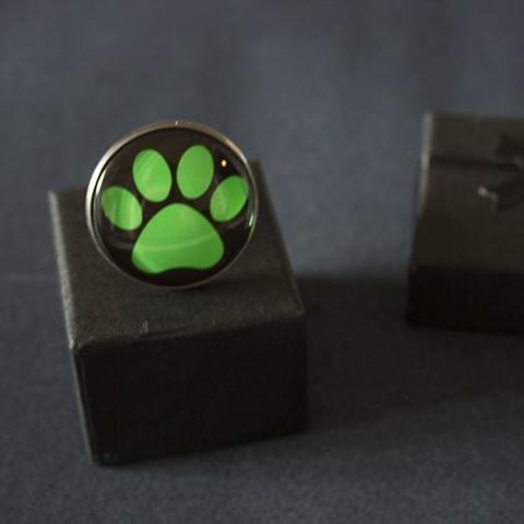Кольцо Супер Кота