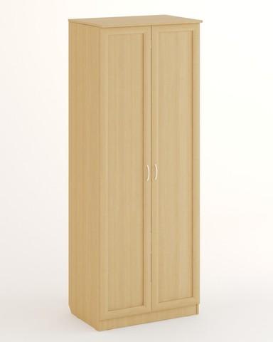 Шкаф ЛОМБАРДИЯ-15 рамочный дуб беленый