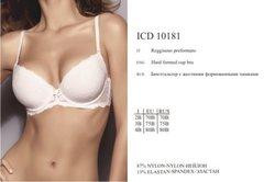 Бюст ICD 10181