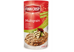 Хлебцы Finn Crisp многозерновые, 250г