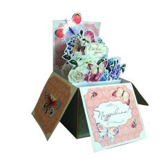 036_9946 Pop-up открытка-коробочка