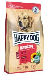 Корм для активных собак Happy Dog Premium - NaturCroq Active