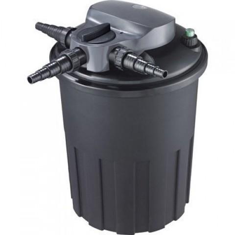 Фильтр для пруда и водоема до 20м3 Jebao BF-15000E