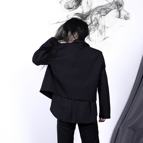Jacket «ALROL»