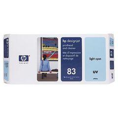 печатающая головка HP 83 Light Cyan