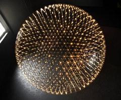 люстра MOOOI raimond 127 cm