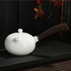 """Чайник с боковой ручкой """"Цэ Ба"""" 170 мл"""