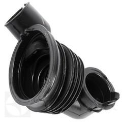 Патрубок бак-насос для стиральных машин Electrolux Zanussi AEG 1240831030
