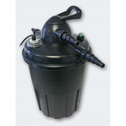 Фильтр для пруда и водоема до 20м3 Jebao ECF-15000