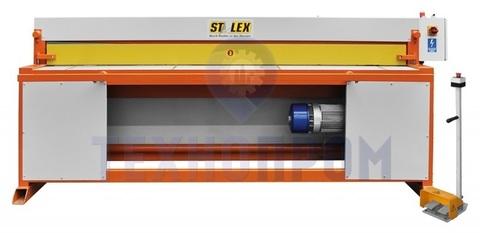 Гильотина электромеханическая STALEX GM 1500/1.25