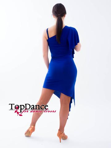 Платье для танцев арт.203