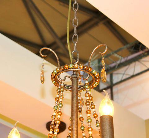 vintage chandelier 03-16 ( by Funky Vintage )