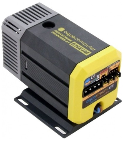 Aqua-Computer aquastream XT USB 12V pump - Ultra version