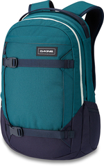 Рюкзак женский Dakine WOMEN'S MISSION 25L DEEP TEAL