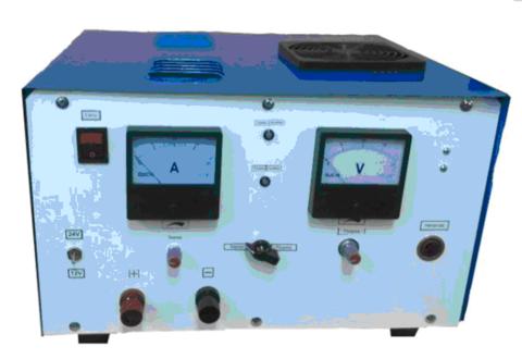 Зарядно-разрядное устройство ЗУ-1Б (ЗР), Комета-С
