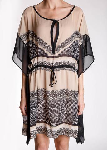 Платье ANGELO MARANI
