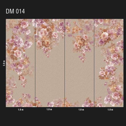 Панно Loymina Illusion DM 014, интернет магазин Волео