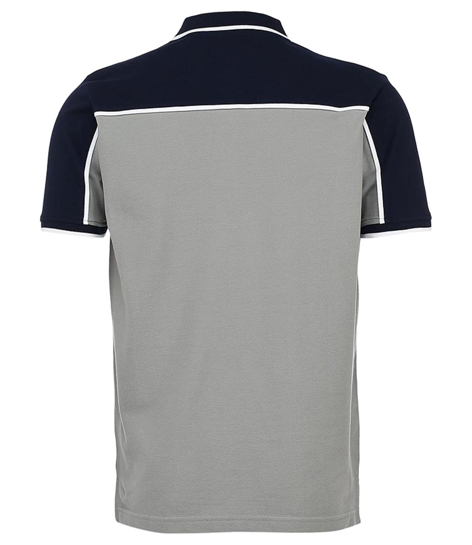 Мужская футболка-поло Asics Polo Boss (T218Z8 9450) фото