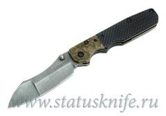 Нож Kingdom Armory - Experimental One Off Folder