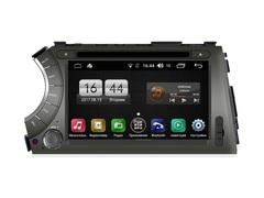 Штатная магнитола FarCar s170 для Ssang Yong Kyron 05+ на Android (L158)