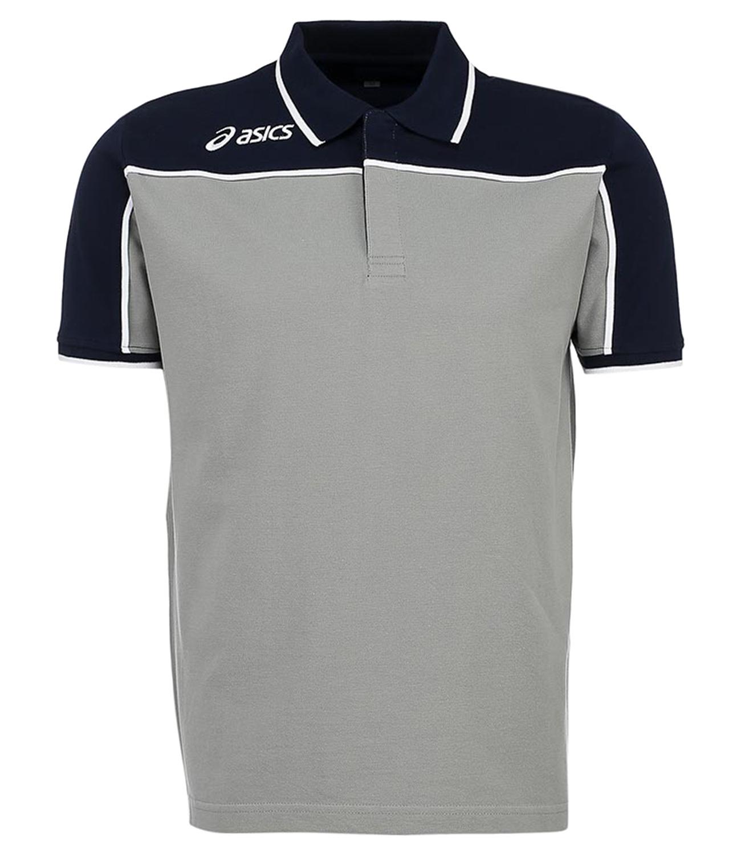 Мужская футболка-поло Asics Polo Boss (T218Z8 9450)