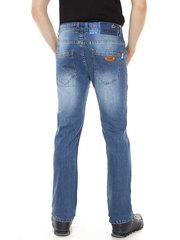 0215 джинсы мужские