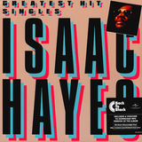 Isaac Hayes / Greatest Hit Singles (LP)