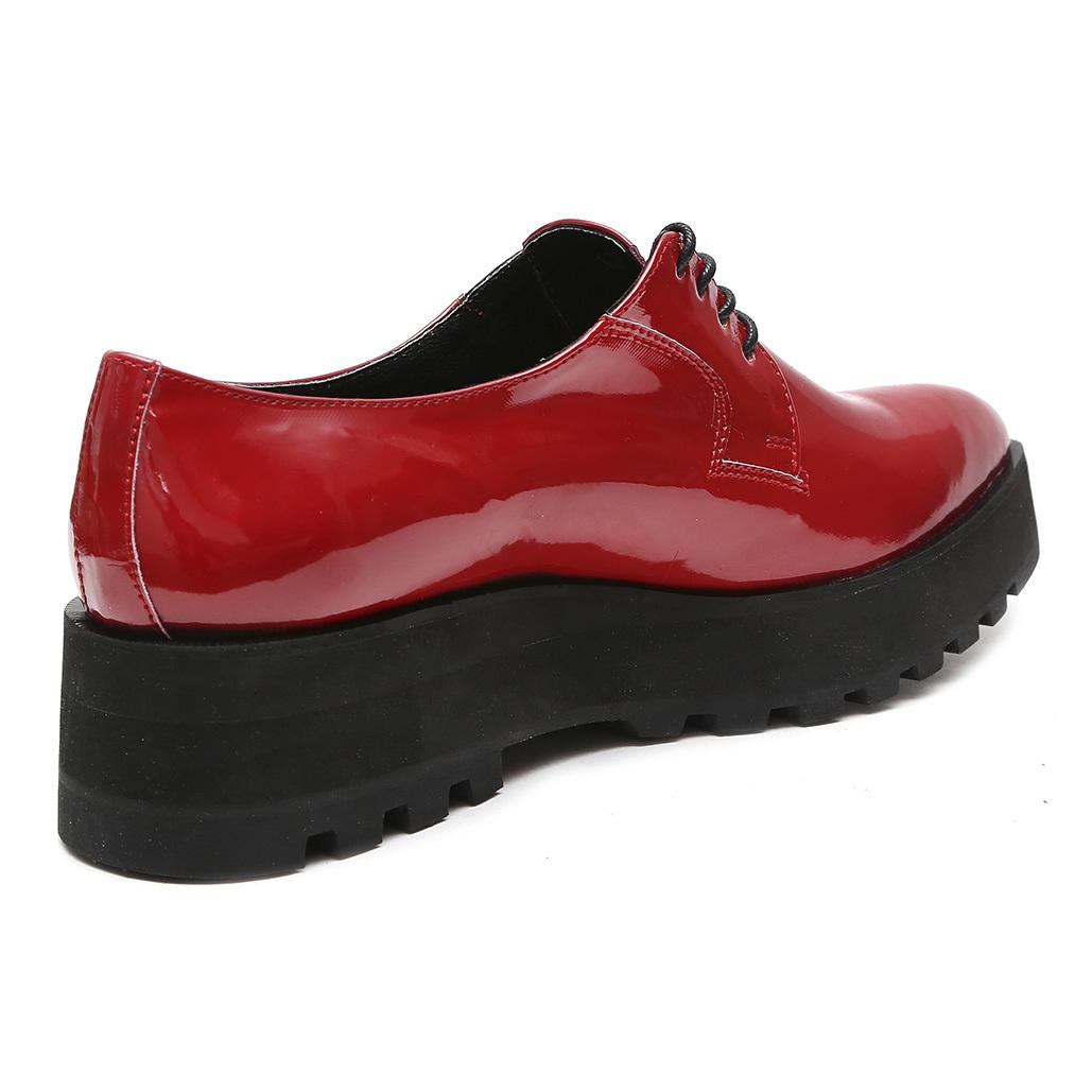Ботинки «STRELA RED»