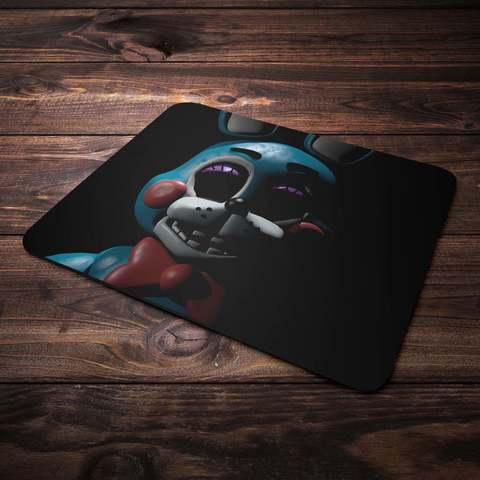 Коврик для мыши с Бонни, дизайн на выбор